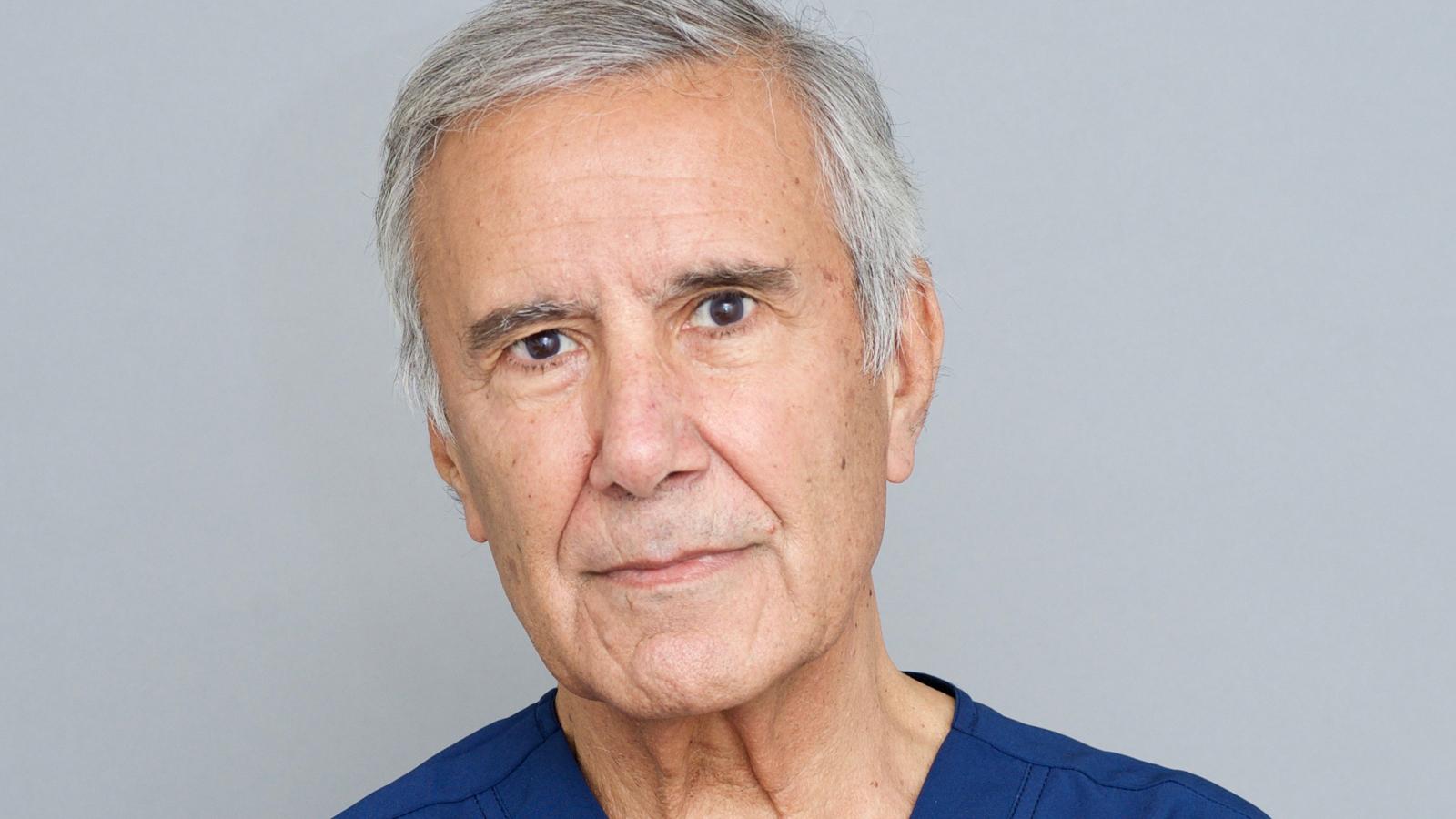 Dr. José Manuel Lampreia