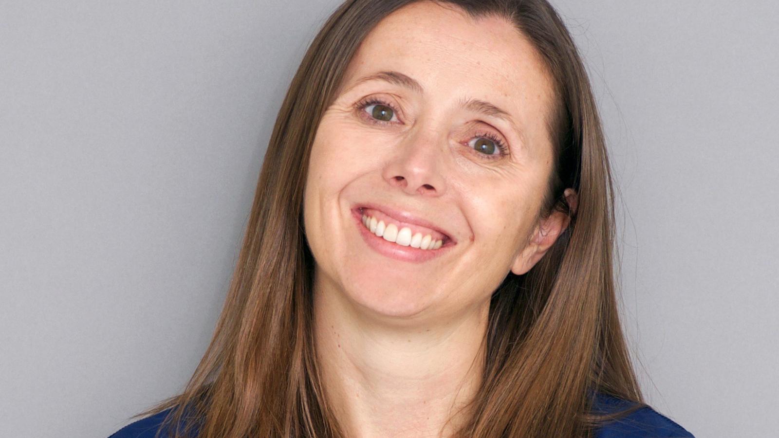 Dra. Susana Valbom Morgado